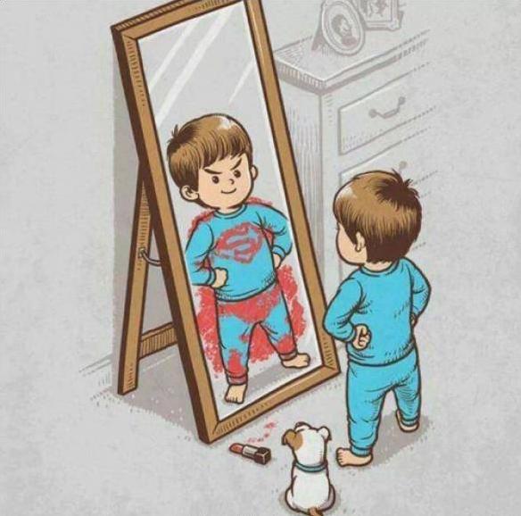 superman niño